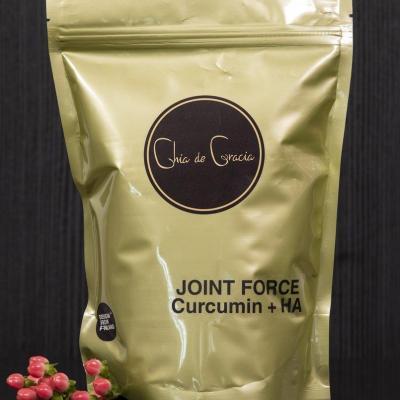 Joint Force Curcumin + Ha 1kg