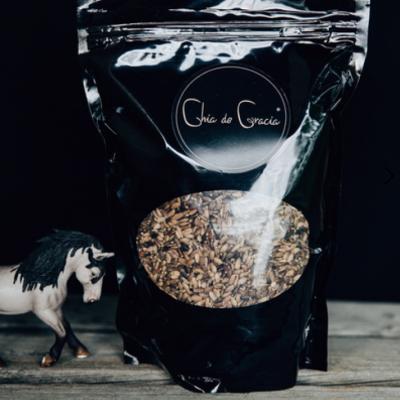 Chardon-Marie 1kg (Milk thistle seeds)