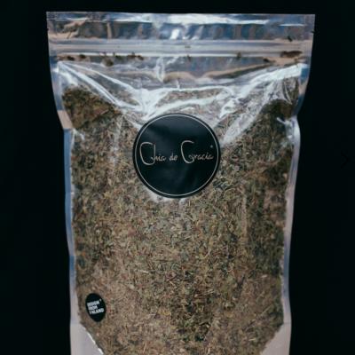 Feuilles de myrtille 500g (Blueberry leaves)